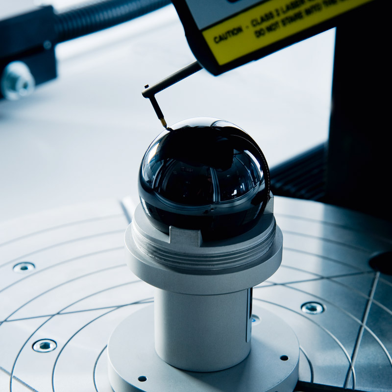 The best metrology instrument for 3d profiling of optical lens ideal forR&D and factory floor requirements