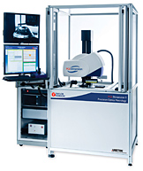 PGI Dimension a system for 3D form measurement of optics